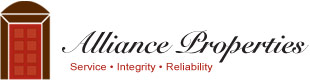 Alliance Properties Logo